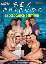 Xillimité - Sex Friends - Film Porno