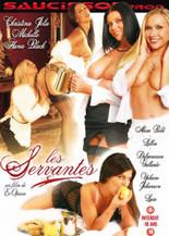 Xillimité - Les Servantes - Film Porno