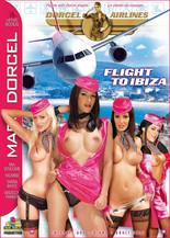 Xillimité - Dorcel Airlines 4 : Flight to Ibiza - Film Porno