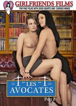 Xillimité - Les Avocates part 2 - Film Porno