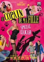 Xillimité - Le copain  de ma fille, spécial Cougars - Film Porno