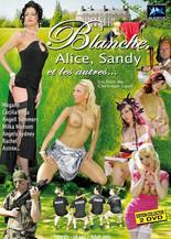 Xillimité - Blanche, Alice, Sandy et les autres - Film Porno