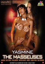 Xillimité - Yasmine and the Masseuses - Film Porno