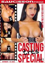 Xillimité - Casting Très Spécial vol.1 - Film Porno