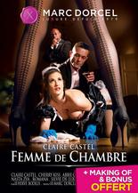 Xillimité - Claire Castel : Femme de chambre - Film Porno