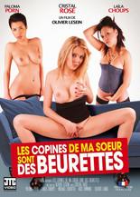 Xillimité - Les copines de ma soeur sont des beurettes - Film Porno