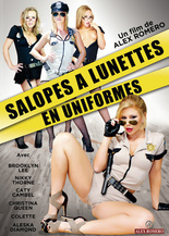 Xillimité - Salopes à Lunettes en Uniformes - Film Porno