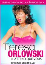 Xillimité - Teresa Orlowski n'attend que vous - Film Porno