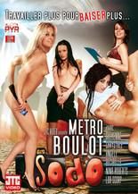 Xillimité - Métro, Boulot, Sodo - Film Porno