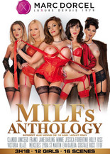 Xillimité - MILFS Anthology - Film Porno
