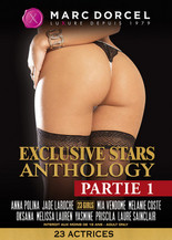 Xillimité - Exclusive Stars Anthology - 1ère partie - Film Porno