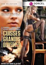 Xillimité - Cuisses grandes ouvertes - Film Porno