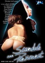 Xillimité - Scandale au Pensionnat - Film Porno