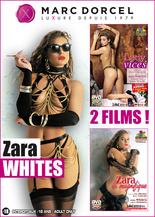 Xillimité - Pack 2 Films : Zara Whites - Film Porno