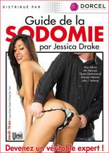 Xillimité - Le guide de la Sodomie par Jessica Drake - Film Porno