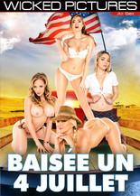 Xillimité - Baisée un 4 Juillet - Film Porno