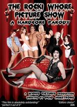 Xillimité - The Rocki Whore Picture Show, a Hardcore Parody - Film Porno