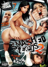 Xillimité - Smashed Teens #2 - Film Porno