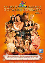 Xillimité - 30 Ans Deluxe Anthology Vol.1 - Film Porno