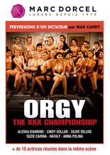 Xillimité - Perversions d'un Dictateur - Film Porno