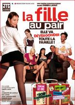 Xillimité - La fille au pair - Film Porno