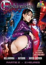 Xillimité - Fashionistas Safado Part2 - Film Porno