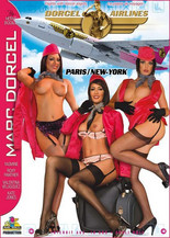 Xillimité - Dorcel Airlines 2 : Paris/New York - Film Porno