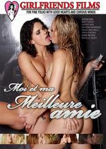 Xillimité - Moi et ma meilleure amie - Film Porno