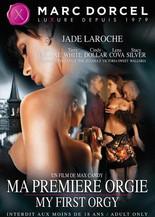 Xillimité - Ma première orgie - Film Porno