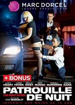 Xillimité - Patrouille de Nuit - Film Porno