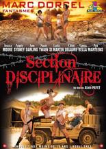 Xillimité - Section disciplinaire - Film Porno