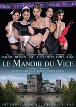 Xillimité - Le Manoir du Vice - Film Porno