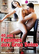 Xillimité - 40 ans : Femmes aux gros seins - Film Porno
