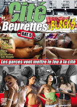 Xillimité - Cité Beurettes & Blacks - Bat.5 - Film Porno