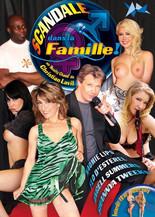 Xillimité - Scandale dans la famille - Film Porno