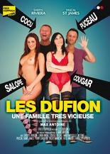 Xillimité - Les Dufion - Film Porno