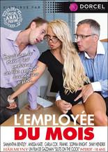Xillimité - L'employée du mois - Film Porno