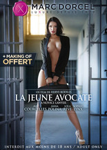Xillimité - La jeune Avocate - Film Porno