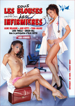 Xillimité - Sous les blouses des infirmières - Film Porno