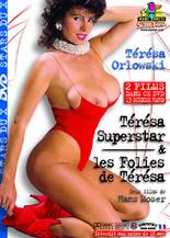 Xillimité - Térésa superstar / Les folies de Térésa - Film Porno