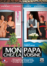 Xillimité - Mon papa chez la voisine - Film Porno