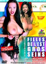 Xillimité - Filles de l'est et gros seins - Film Porno