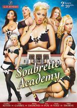 Xillimité - Soubrette Academy - Film Porno