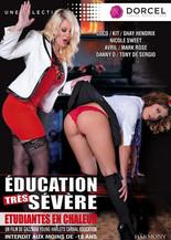 Xillimité - Education très sévère : étudiantes en chaleur - Film Porno