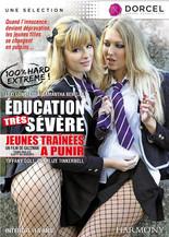 Xillimité - Education Très Sévère : jeunes traînées à punir - Film Porno