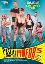 Xillimité - Pascal, le grand frère pineur 5 - Film Porno
