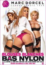Xillimité - Blouses blanches et bas nylon - Film Porno