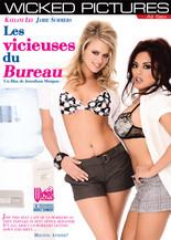 Xillimité - Les vicieuses du bureau - Film Porno