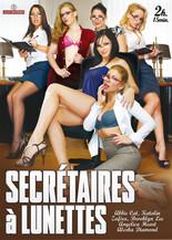 Xillimité - Secrétaires à Lunettes - Film Porno