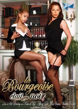 Xillimité - La bourgeoise était en noir - Film Porno